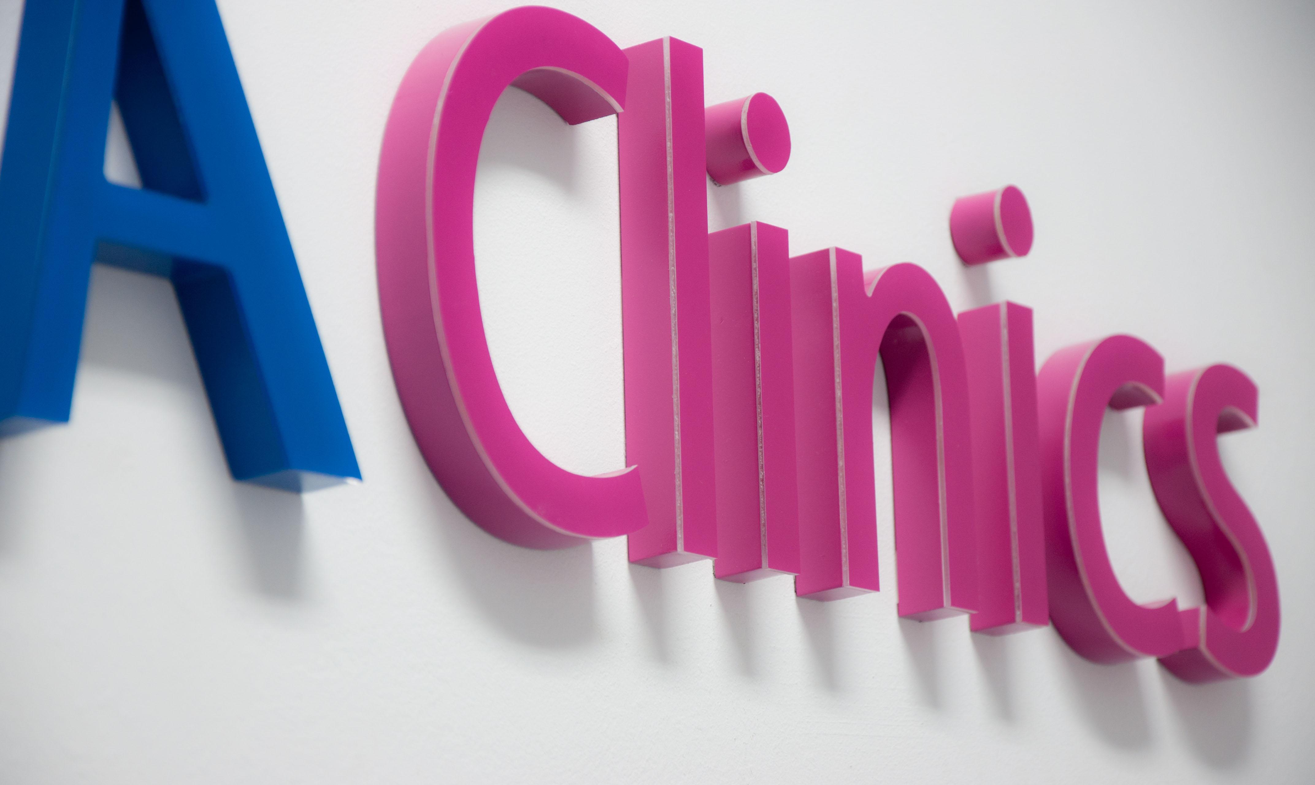 Alpha Clinics