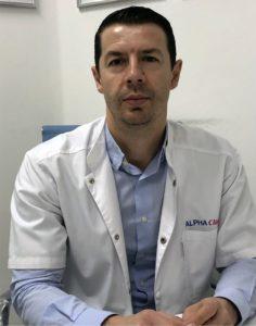 Alpha Clinics - Catalin Ardelean