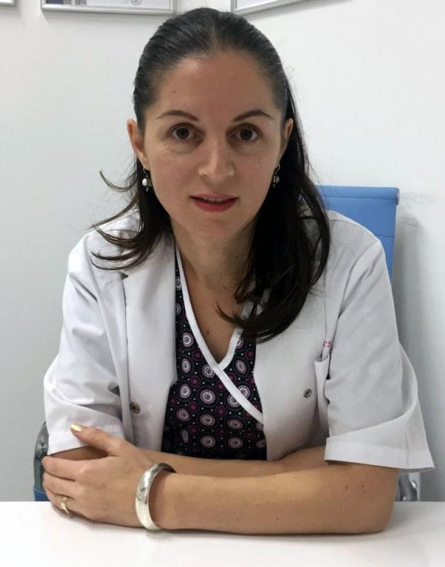 Alpha Clinics - Roxana Ardelean