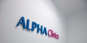 Cabinet ginecologic Alpha Clinics
