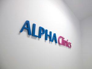 Centru medical Alpha Clinics