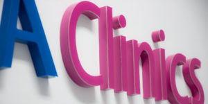 Logo Alpha Clinics