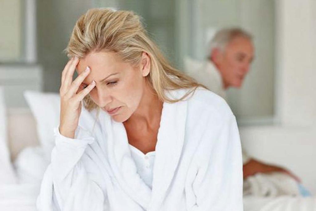 fâie de ardere pentru menopauză