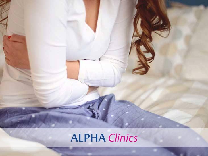 Dureri la ovulație, cauze și tratament